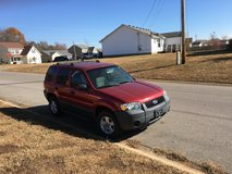 2005 Ford Escape in Fort Campbell, Kentucky