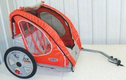 2 seater bicycle trailer in Vista, California
