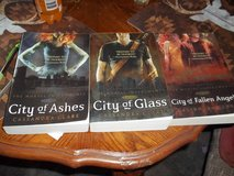 The Mortal Instruments: City of Bones series in Alamogordo, New Mexico