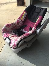 Infant car seat in Perry, Georgia