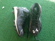 Under Armour Youth Football Cleats in Beaufort, South Carolina