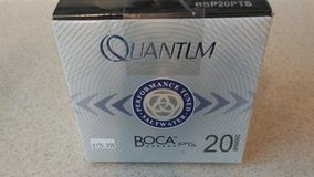Quantum Boca PTs 20 fishing reel in Camp Lejeune, North Carolina