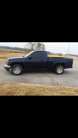 2008 chevrolet colorado in Fort Campbell, Kentucky