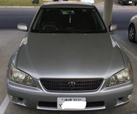 Car For Sale: Altezza in Okinawa, Japan