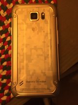 Samsung Galaxy s6 active 32 gig att with outerbox and glass protector in brand new condition hav... in Fort Leonard Wood, Missouri