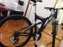 Mongoose bike for sale with bluetooth headset in Okinawa, Japan