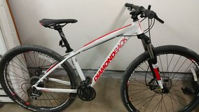 Diamondback Overdrive Mountainbike in San Ysidro, California
