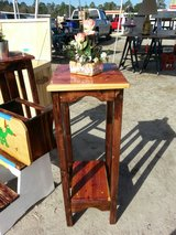 Tall Mission Style Table in Hinesville, Georgia