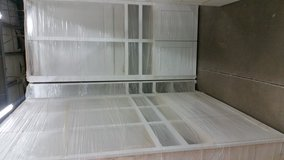 Shelving unit in Orland Park, Illinois