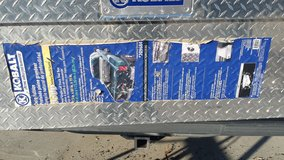 REDUCED LIKE NEW Truck Tool Box in 29 Palms, California