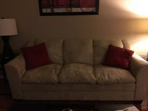 Living Room Couch in Bartlett, Illinois