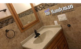 REYES THE HANDYMAN in Naperville, Illinois