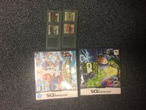 nintendo DS Games in Okinawa, Japan