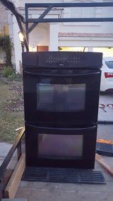Kenmore electric double wall oven in Nellis AFB, Nevada