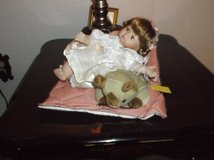 VERY PRECIOUS MUSICAL DOLL in Yucca Valley, California