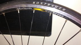 "Used Alexrim AT-450 (bontrager tire) 622 x 14"" in Alamogordo, New Mexico"