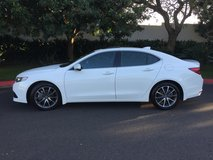 For Sale By Owner: 2015 Acura TLX 3.5 V-6, 9-AT, P-AWS,  w/ Tech & Advance Package in San Clemente, California