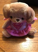Gund Super girl plush toy in Bartlett, Illinois