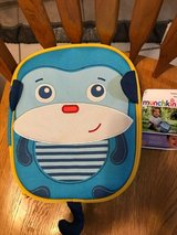 Munchkin insulated lunch box in Bartlett, Illinois