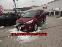 2017 Ford Escape SE 4WD in Spangdahlem, Germany