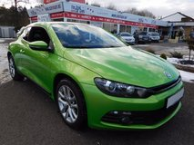 '09 VW Scirocco TSI AUTOMATIC in Spangdahlem, Germany