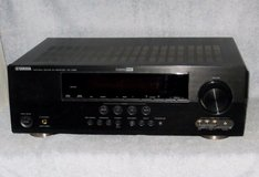 trade or sell: Home Theater Receiver Yamaha RX-V665 in Fort Benning, Georgia