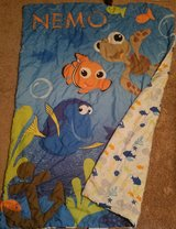 Nemo toddler comforter in Bartlett, Illinois