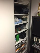 IKEA Clothes Wardrobe - excellent condition in Ramstein, Germany