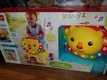 Fisher Price lion 3 in 1 in San Clemente, California