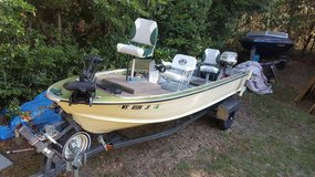 150.00 a Month.. ALMOST TIME TO GO FISHING in Hinesville, Georgia