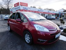 7 Seats DIESEL Automatic Citroen Picasso in Spangdahlem, Germany