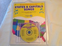 States & Capitals Songs in Batavia, Illinois