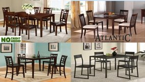 CHEAP DINING SETS in Camp Lejeune, North Carolina