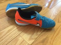 Soccer Shoes - boys 3.5 in Shorewood, Illinois