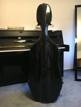 4/4 cello case in Stuttgart, GE