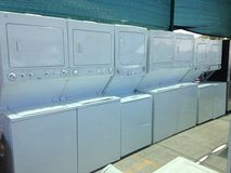 Stacked Washer Dryer Machines for sale in Temecula, California