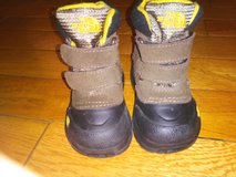 The North Face boots in Bartlett, Illinois