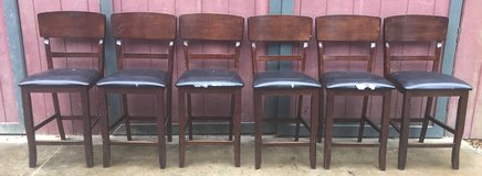 Bar height or pub chairs in Conroe, Texas