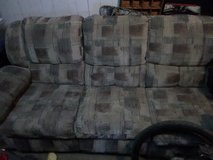 Free couch in Colorado Springs, Colorado