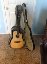 Fender Acoustic CF140SCE Nat. in Yucca Valley, California