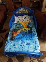Toy Story Toddler Bed in Joliet, Illinois