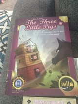 The Three Little Pigs Board Game in Westmont, Illinois