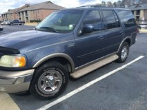 2001 Ford Expedition in Columbus, Georgia