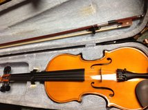 Full Size Violin 4/4 in Lockport, Illinois