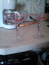 Set of 1800 Tequila Glasses in 29 Palms, California