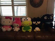 "Hello Kitty Plush Collection - 25"" JUMBO size in Davis-Monthan AFB, Arizona"