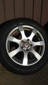 Tires and Rims for SALE!! Ramstein in Schweinfurt, Germany