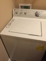 GE Washer/Dryer in Fort Campbell, Kentucky
