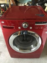 LG Washer/Dryer in Fort Campbell, Kentucky