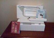 Pfaff embroidery machine attachment only in Summerville, South Carolina